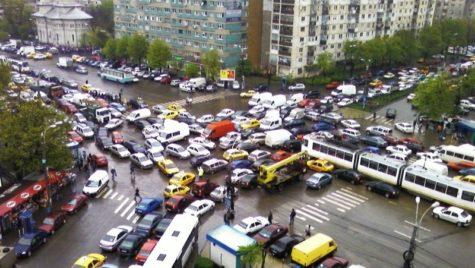52%  din conducătorii auto declară că nu se simt în siguranță în trafic! Care este motivul?