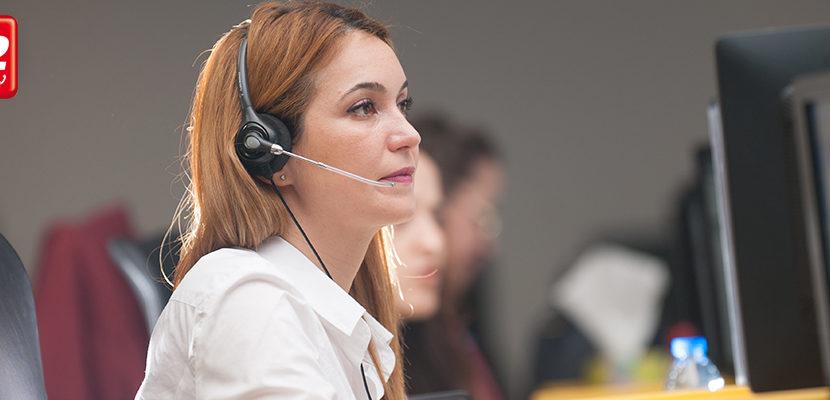 112 este numărul unic pentru apeluri de urgență disponibil la nivel național
