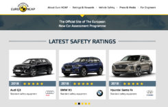EuroNCAP – istoria European New Car Assessment Programme