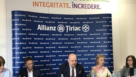 RCA și CASCO pe aceeași poliță – o nouă asigurare oferită de Allianz-Țiriac