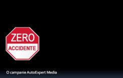 "AutoExpert Media lansează campania ""Zero-Accidente"""