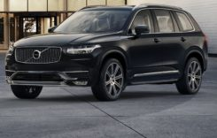 Care va fi viteza maximă a tuturor modelelor Volvo?