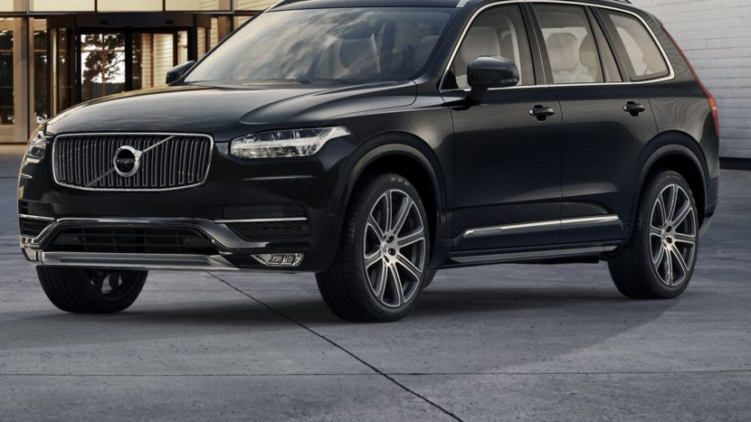 Volvo viteză maximă