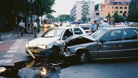 Accidente rutiere fatale în Uniunea Europeană. Infografic