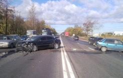 România, obligată să crească siguranţa rutieră