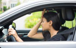 Ești nervos în trafic?