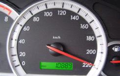 Amenzile pentru viteza excesivă pot ajunge la 2.900 de lei