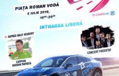Zero Accidente –  O campanie a Grupului ZF pentru siguranța rutieră în România