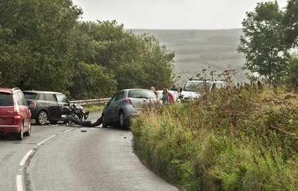 CNAIR face o nouă încercare pentru identificarea drumurilor periculoase