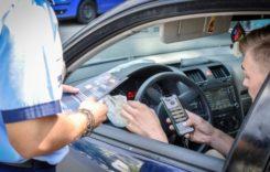 Noile amenzi din Codul Rutier pentru utilizarea dispozitivelor mobile