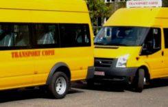 Încep şcolile, dar şi controalele în transportul elevilor