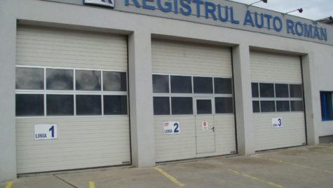 Peste 15.000 de vehicule verificate de RAR în semestrul I, neconforme