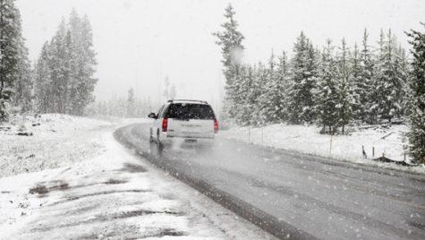 Winter is coming! Varianta pentru Siguranţă Rutieră