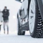 Noua etichetă UE pentru anvelope va creşte nivelul de siguranţă