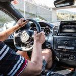 Pentru şoferii în vîrstă, rata accidentării este de două ori mai mare