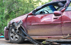 Clasificarea accidentelor rutiere din punct de vedere juridic