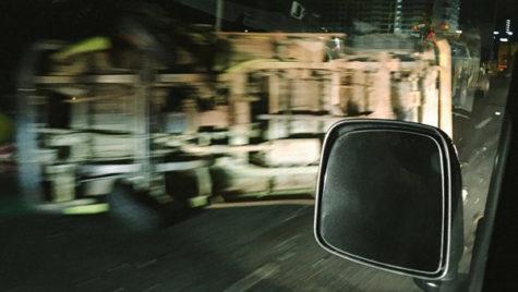 Ora 18, momentul când au loc cele mai multe accidente rutiere grave