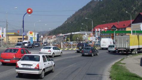 Trei proiecte în Piatra Neamţ pentru creşterea gradul de siguranţă în trafic