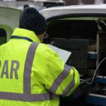 RAR: Aproape 50% dintre vehiculele controlate în 2019 erau neconforme
