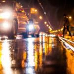 Tungsram: 70% dintre şoferi nu prea văd drumul pe timp de noapte